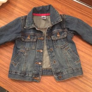 Old Navy Jean Jacket 12 month